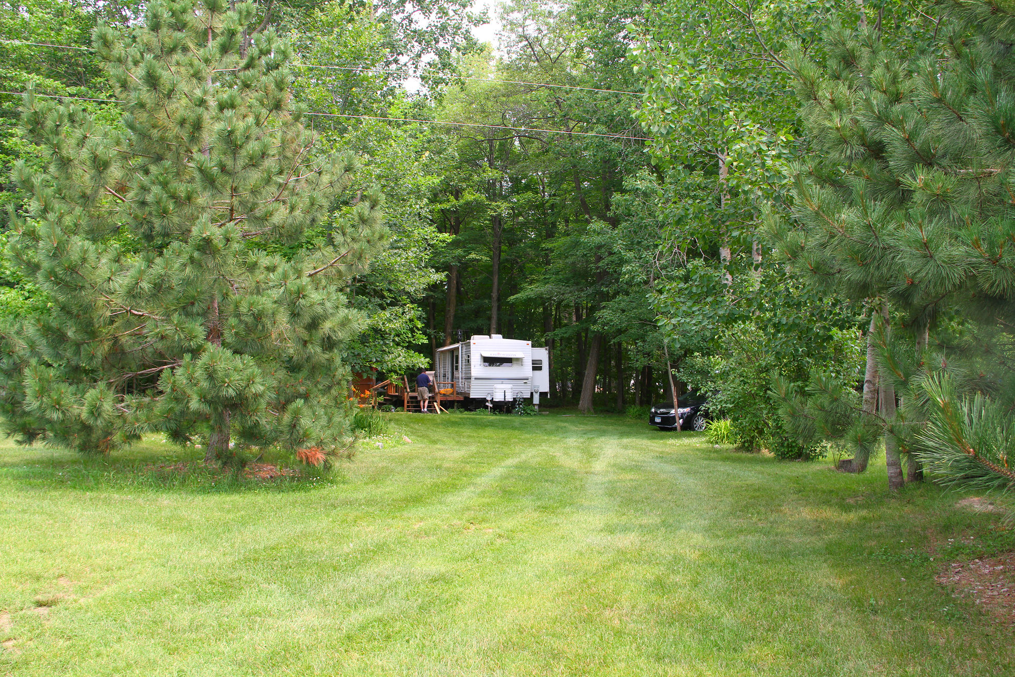 Woodsong RV Resort  •  320.272.4300
